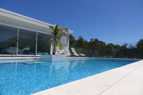 Aloha Blue Pool 3